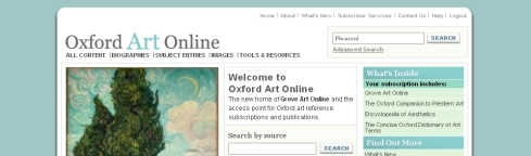 Grove Art Online
